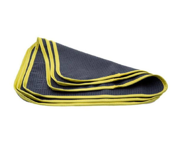 WORK STUFF ZEPHYR WAFFLE TOWEL 3-PACK