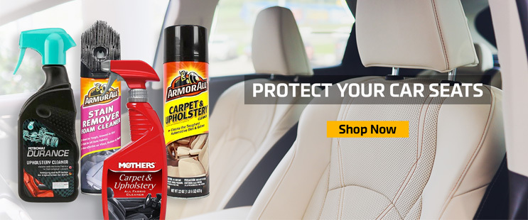 protect your car seats